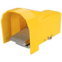 Клапан на ножке / с пневматическим управлением / для воздуха / 3 канала