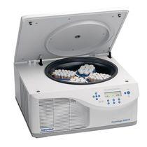 Машина-центрифуга для лабораторий / фильтрующая / вертикальная / с охлаждением