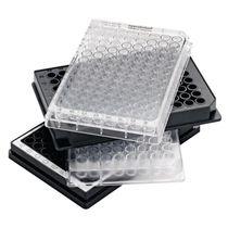 Микропластина для тестов на абсорбцию
