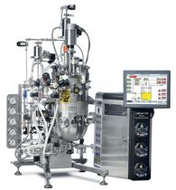 Биореактор на подставке / процесса / пилот