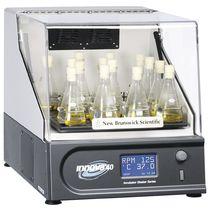 Инкубатор лабораторный шейкер / с естественной конвекцией / с охлаждением / автоматизированный