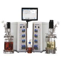 Параллельный биореактор / ферментер / комбинированный / для лабораторий
