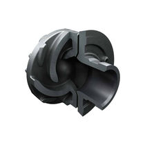 Шламовый насос / центрифуга / горизонтальная установка / транспортный