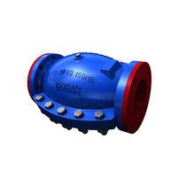 Клапан с втулкой / с пневматическим управлением / для контроля / для шлама