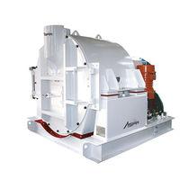 Машина-центрифуга для процесса / классификации / вертикальная
