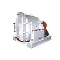 Машина-центрифуга для процесса / классификации / горизонтальная