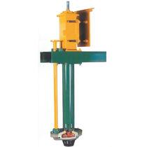Шламовый насос / электрический / центрифуга / полупогружной
