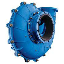 Шламовый насос / центрифуга / горизонтальная установка / высокоэффективный