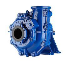 Шламовый насос / центрифуга / горизонтальная установка / для процесса