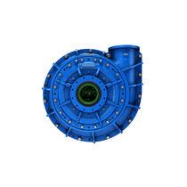 Водный насос / шламовый / центрифуга / горизонтальная установка
