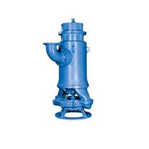 Шламовый насос / электрический / центробежно-спиральный / погружной
