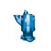 Насос для сточных вод / шламовый / электрический / центрифуга