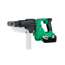 Беспроводной электрические шуруповерт / с кулачками / с автоматической подачей винтов / модель пистолета