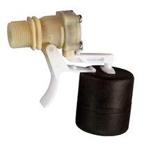 Клапан с поплавком / с сервоприводом / для контроля уровня / для воды