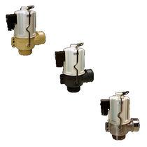 Клапан для горячей воды / для питьевой воды / с фланцем / резьбовой