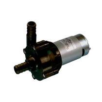 Насос для горячей воды / с двигателем постоянного тока / с магнитным приводом / центрифуга