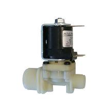 Электроклапан с прямым управлением / 2/2 канала / NF / для питьевой воды
