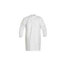 Блуза с химической защитой / из полиэтилена / воздухопроницаемая / для медицины