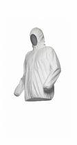Куртка с химической защитой / из полиэтилена