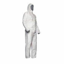 Рабочий костюм с химической защитой / из полипропилена / для сварки