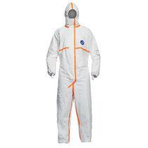Рабочий костюм с химической защитой / рабочий / антистатический