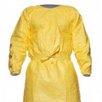 Блуза с химической защитой / из полимера