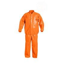Огнестойкий рабочий костюм / с защитой от дугового разряда / с химической защитой / высокая видимость