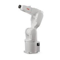 Шарнирный робот / 6 осей / для разгрузочно-погрузочных работ / для кратковременного цикла