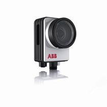 Система технического зрения с камерой для контроля / для робота
