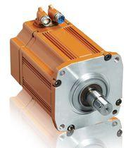 Двигатель AC / трехфазовый / 400V / с тормозом