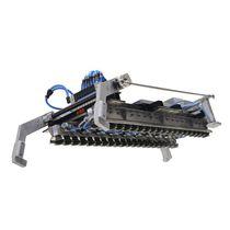 Пневматический захват манипулятора / для робота, укладывающего грузы на поддоны / компактный / вакуумный