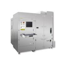 Прибор для контроля для полупроводниковой пластины без рисунка структуры / для поверхности / высокая скорость