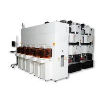 Плазменная установка для гравировки полупроводниковых пластин / для микроэлектронной промышленности
