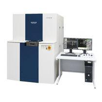Микроскоп электронное сканирование с фокусированным ионным зондом / для анализов / с помощью компьютера