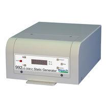 Генератор электростатического заряда