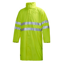 Непромокаемая блуза / высокая видимость / из полиуретана / из полиэстера