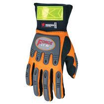 Рабочие перчатки / с механической защитой / из неопрена / из искусственной кожи