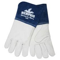 Перчатки для разгрузочно-погрузочных работ / для сварки / огнеупорные / огнестойкие