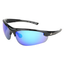 Механические защитные очки / из поликарбоната / с боковой защитой / стойкие к царапанью