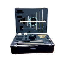 Антенна радио / логарифмически-периодическая / защищенная / в комплекте