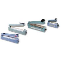 Аппарат для импульсной сварки для пакетов / ручной / модель стола