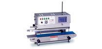 Термоупаковочная машина непрерывного действия / полуавтоматическая / для пакетов / ротационная
