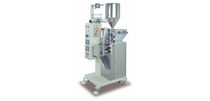 Вертикальная машина для наполнения мешков / V-FFS / для пищевой промышленности / для косметической промышленности