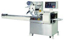 Горизонтальная машина для наполнения мешков / H-FFS / упаковка «флоу-пак» / для твердых тел