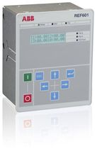 Защитное реле частоты / для монтажа на панели / цифровое / программируемое