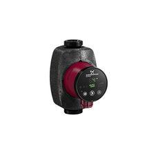 Насос для горячей воды / электрический / центрифуга / глушитель