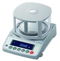Точные весы / с LED-дисплеями / герметичные