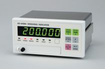 Весовой терминал светодиодный дисплей / IP65 / встраиваемый