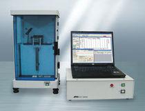 Испытательная машина вязкоупругости / для материалов / вертикальная / механическая