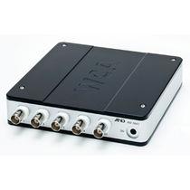 Анализатор спектр / для электросети / встраиваемый / четыре канала